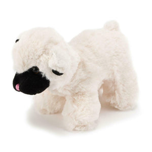 Very Cute and Soft Plush White Toy Lamb - Available in 3 sizes