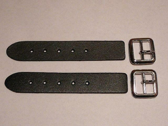 Kilt Strap and Buckle 1