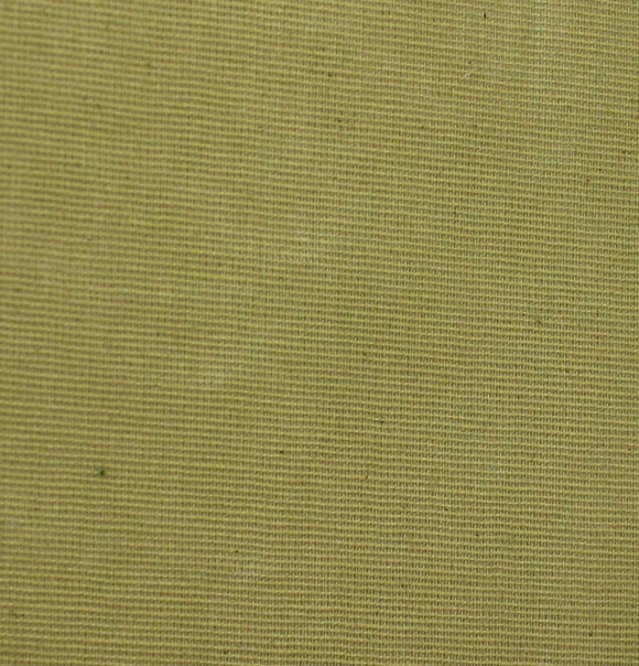 Firm Cotton Canvas Khaki Green-Perfect Firm Structure Lining for Kilts 50cm x 83