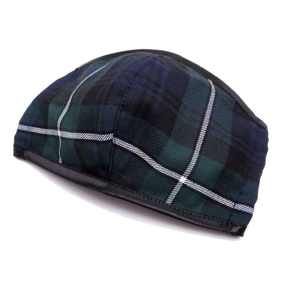 KWH Washable Reusable Stretchy Tartan Check Adult Face Mask Various Tartans Available