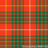 The House of Edgar Medium Weight Tartans A - L