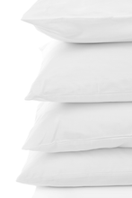 Load image into Gallery viewer, HauteCoton Organic Pillow Cases