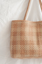 Load image into Gallery viewer, Gabrielle Bag / vintage check