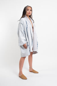 Haori Coat / upcycled