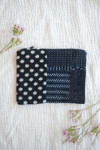 Zip Pouch / Small