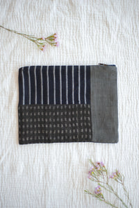 Zip Pouch / Large 2