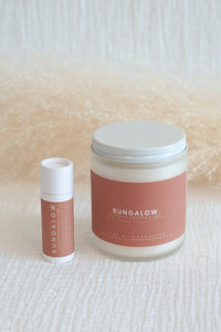 Bungalow Solid Perfume