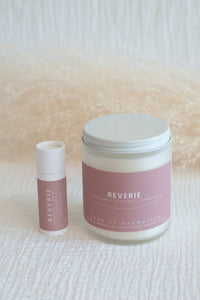 Reverie Solid Perfume