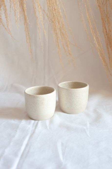 Espresso mugs / set of 2