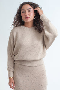 Dusty Knit Jumper