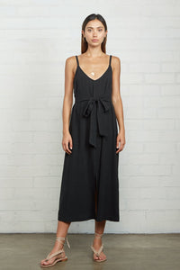 Tallulah Dress / black