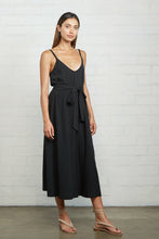 Load image into Gallery viewer, Tallulah Dress / black