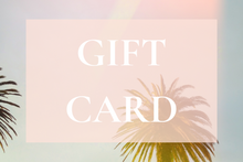 Load image into Gallery viewer, $150 Gift Card