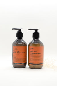 Fresh Start Hand & Body Lotion