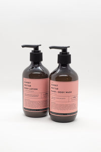 Sunset Nectar Hand & Body Lotion