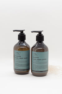 Solstice Hand & Body Wash