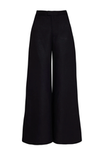 Load image into Gallery viewer, Duda Pants / black
