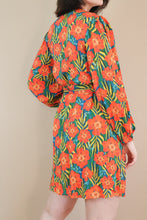 Load image into Gallery viewer, Mutiny Dress - Orange
