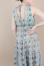 Load image into Gallery viewer, flowy maxi dress