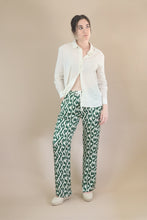 Load image into Gallery viewer, Patayo Pants – Leopard Print