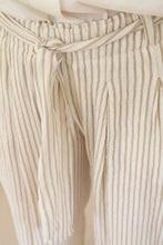 Load image into Gallery viewer, Pamano Pants - Striped Print