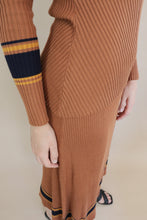 Load image into Gallery viewer, Vindis Skirt - Pumpkin Spice