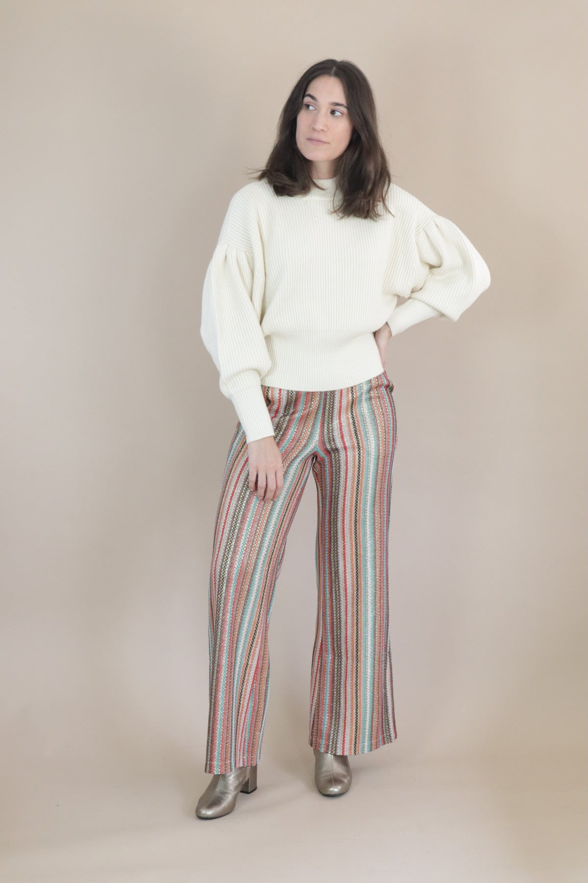 WYF Trousers - Multicolor