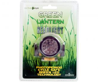 Active Eye Head Lamp