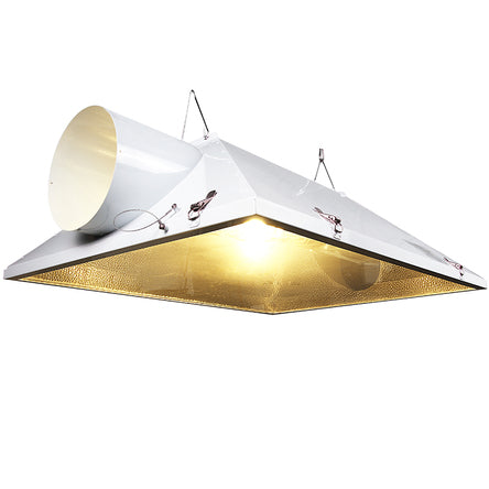 AIR-COOLED REFLECTOR 6""