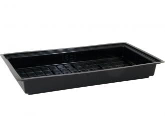 Active Aqua Flood Table, Black, 2' x 4'