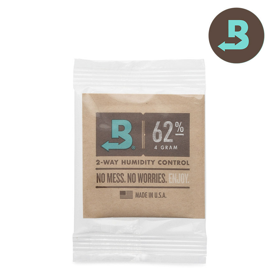 Boveda 4G 62% Individually Overwrapped