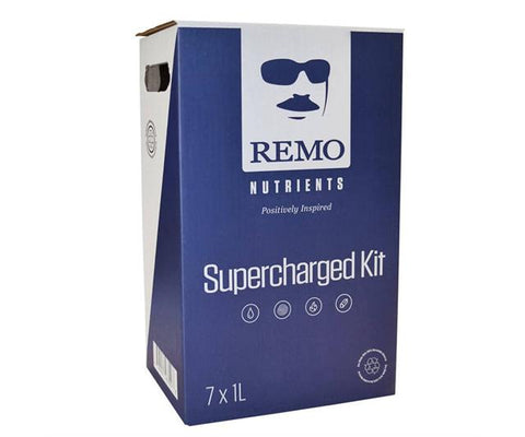 Remo's Supercharger 1L Kit