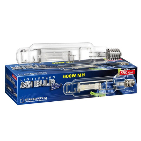 LIGHTSPEED MH 600W BULB 5700K-Nutrient Growth Systems Canada
