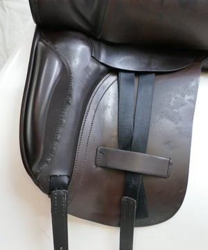 Second Hand Albion Genesis K2 Dressage