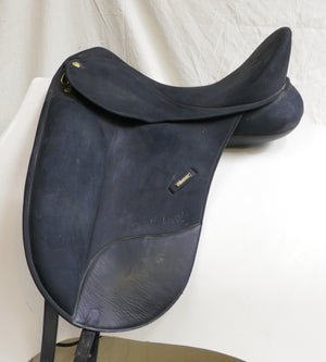 Second Hand Wintec Isabell Werth Dressage