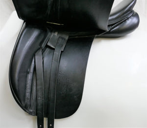 Second Hand Albion Style Dressage