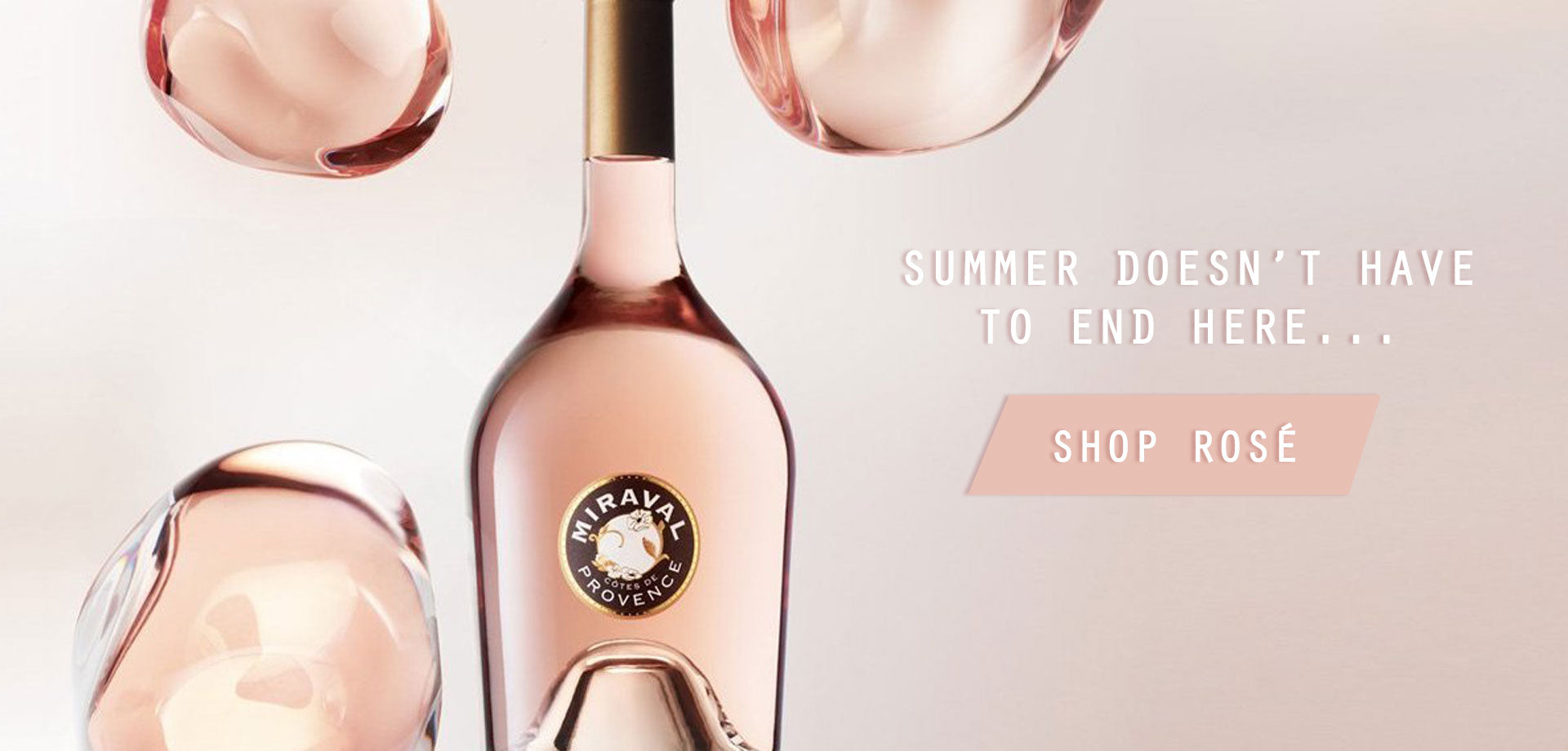Shop Rose Wine at Oddbins