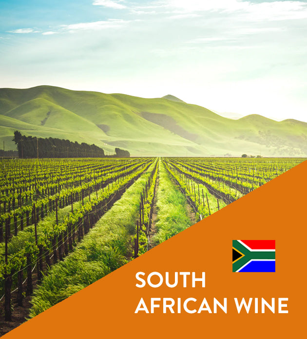 Wine From South Africa