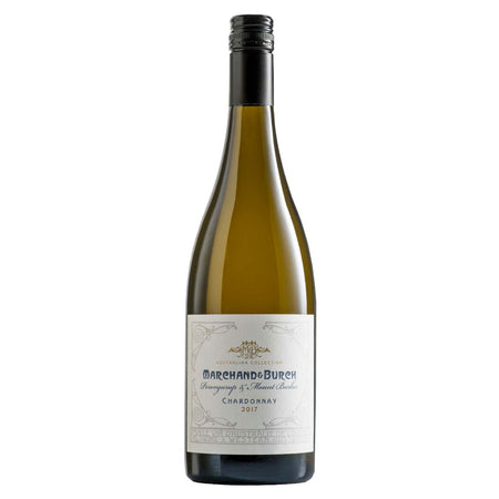Marchand & Burch, Porongurup & Mount Barker Chardonnay 2017