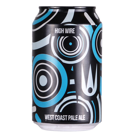 Magic Rock Brewing High Wire West Coast Pale