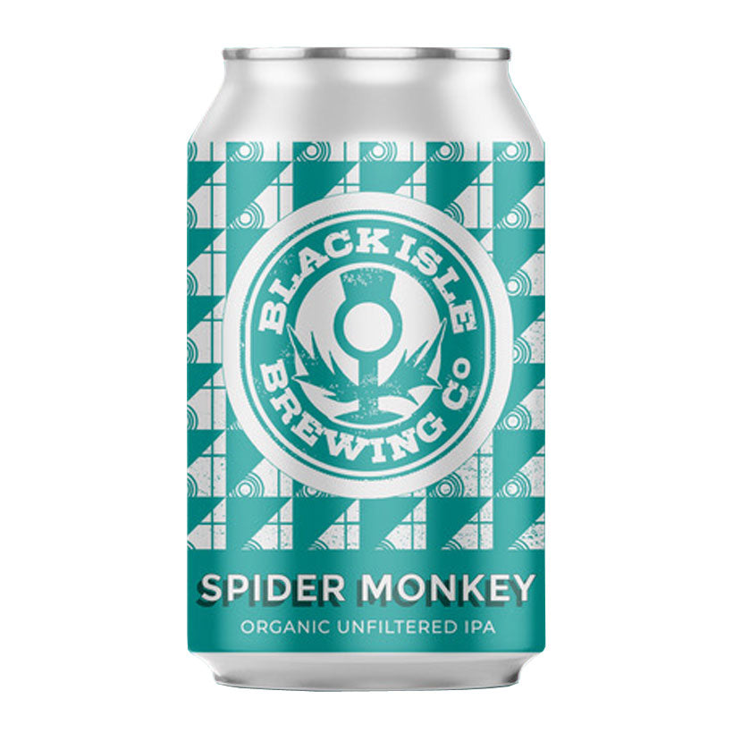 Black Isle Spider Monkey IPA