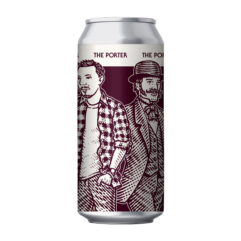 Anspach & Hobday The Porter 440ml Can