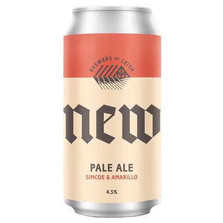 Newbarns Pale Ale