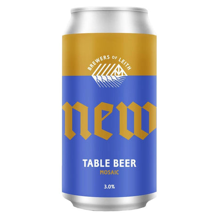 Newbarns Table Beer