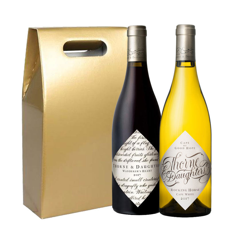 #DrinkSouthAfrican - Wine Gift Set