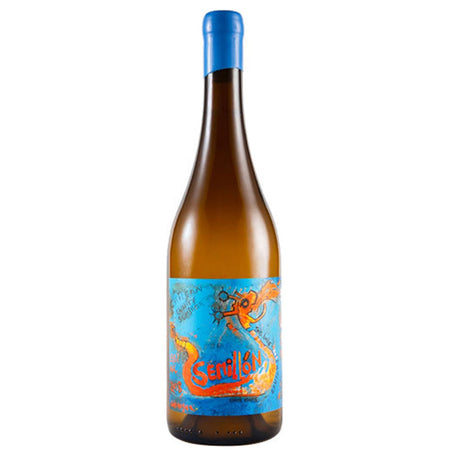 Chilean White Wine, Escandalo Semlillon