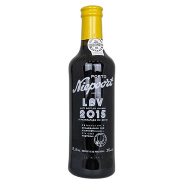 Niepoort LBV 2015 Port, 375ml Half Bottle