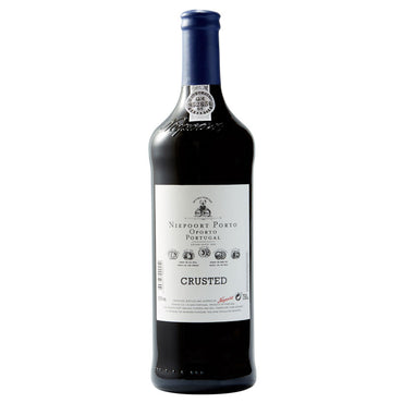 Niepoort Crusted Port 750ml