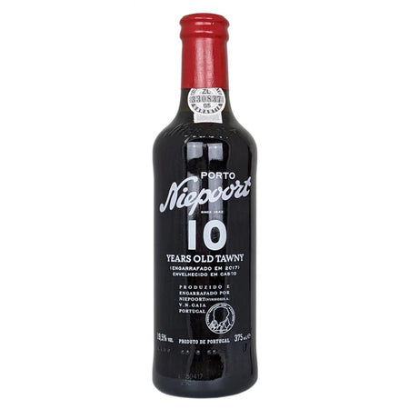 Niepoort 10 Years Old Tawny Port 375ml Half Bottle