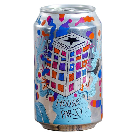 Craft Beer Lervig House Party Session IPA 330ml